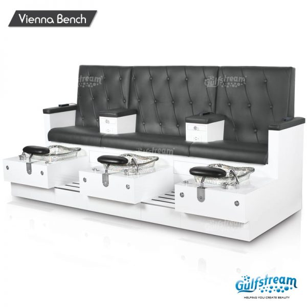 vienna triple bench