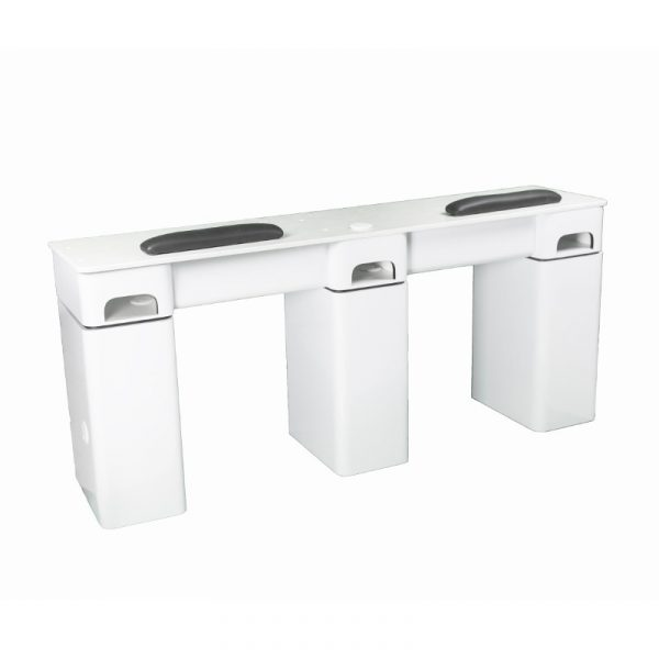 spa one manicure station double