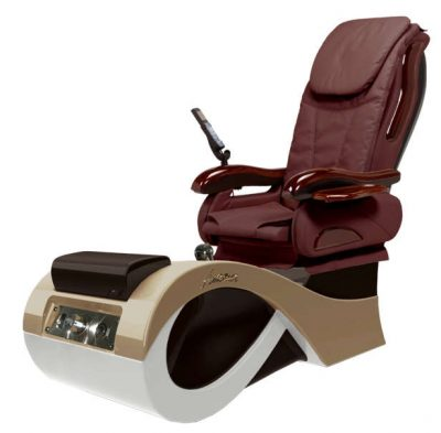 amour pedi chair