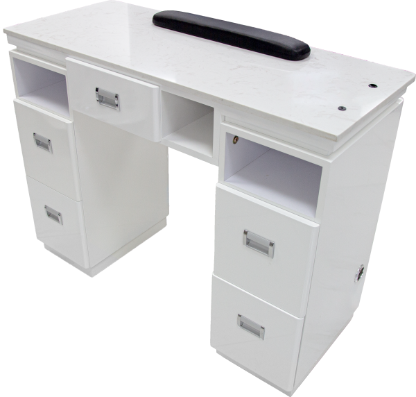 manicure table - SOD - 1002